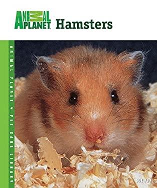 Hamsters 9780793837687