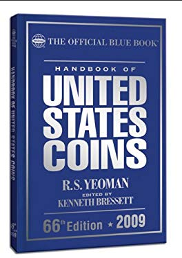Handbook of United States Coins 9780794825393