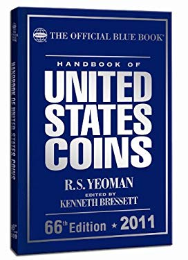 Handbook of United States Coins 9780794831431