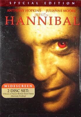 Hannibal 9780792850427
