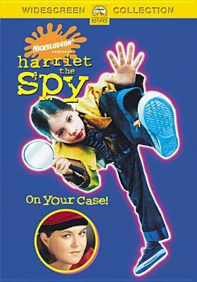 Harriet the Spy 9780792190325