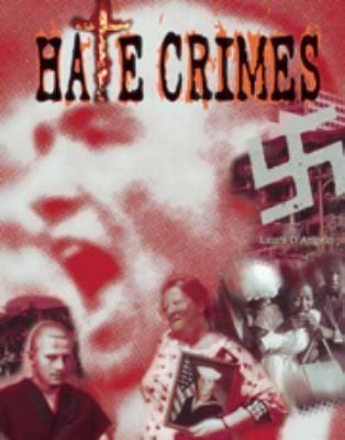Hate Crimes 9780791042663