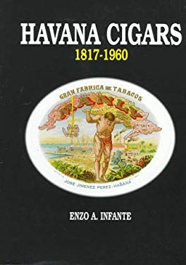 Havana Cigars 1817-1960 9780793802913