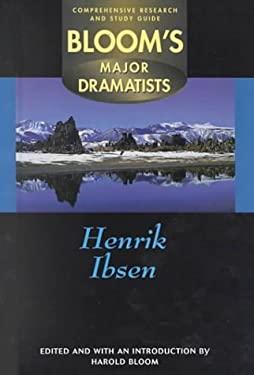 Henrik Ibsen 9780791052396