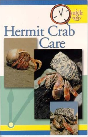 Hermit Crab Care 9780793810147