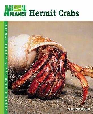 Hermit Crabs 9780793837083