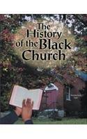 Hist O/Black Church (AAA) 9780791058220