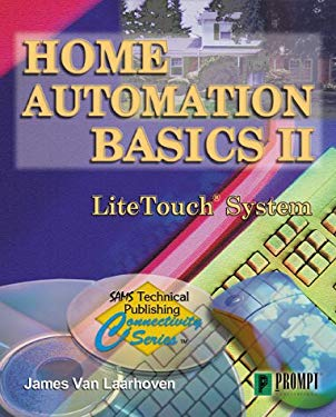 Home Automation II - Litetouch Systems 9780790612263