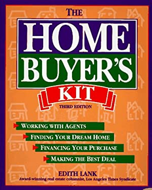 Homebuyer's Kit 9780793111145