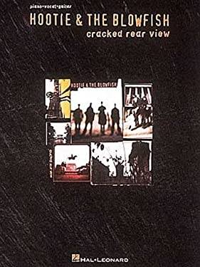 Hootie and the Blowfish - Cracked Rear View 9780793548644