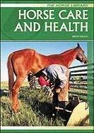 Horse Care & Health (Horse) 9780791066539