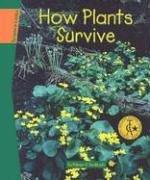 How Plants Survive (Sci Link) 9780791074220