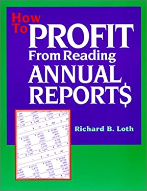 How to Profit from Reading Annual Reports