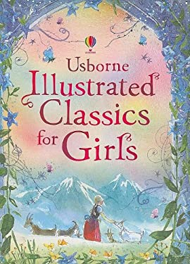 Illustrated Classics for Girls 9780794524197