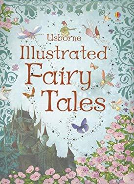 Illustrated Fairy Tales 9780794517175