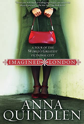 Imagined London: A Tour of the World's Greatest Fictional City 9780792242079