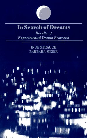 In Search of Dreams 9780791427606
