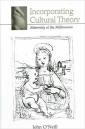Incorporating Cultural Theory: Maternity at the Millennium 3157318