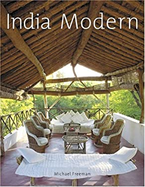 India Modern 9780794650209