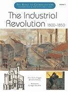 Industrial Revol, 1800-1850 9780791070925