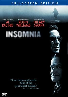 Insomnia 9780790771977