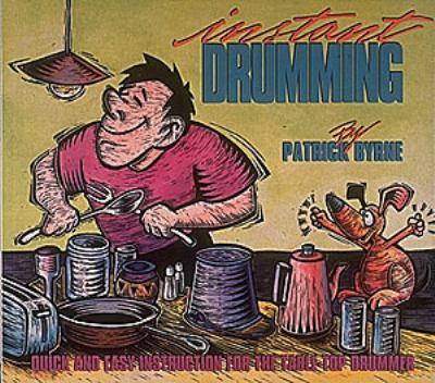 Instant Drumming 9780793515585