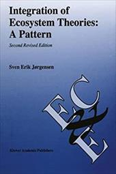 Integration of Ecosystem Theories: A Pattern 3169327