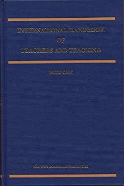 International Handbook of Teachers and Teaching 9780792335320