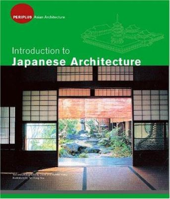 Introduction to Japanese Architecture 9780794601003