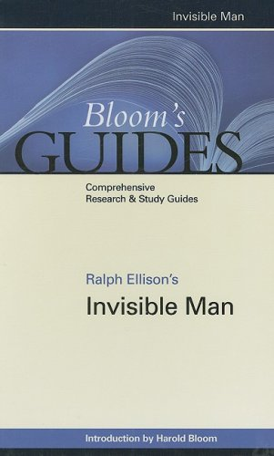 Invisible Man 9780791097908