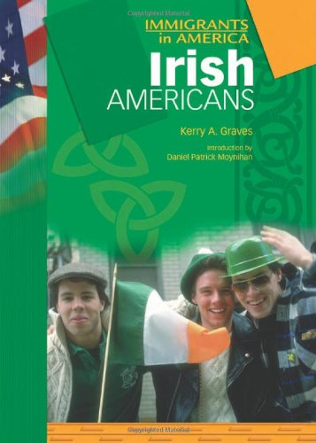 Irish Americans (IMM in Amer) 9780791071281