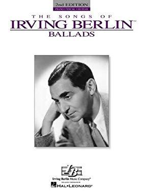 Irving Berlin - Ballads 9780793503780