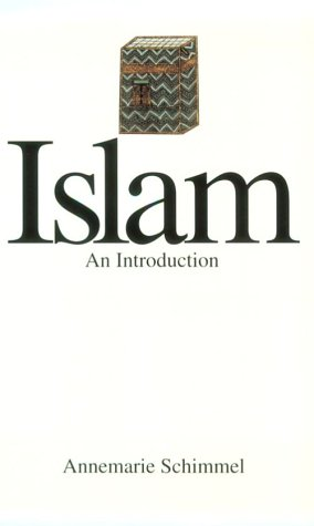 Islam-An Introduction: An Introduction 9780791413289