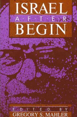 Israel After Begin: