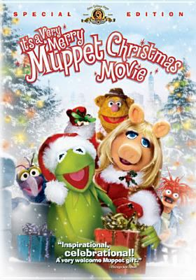 It's a Very Merry Muppet Christmas Movie 9780792858621