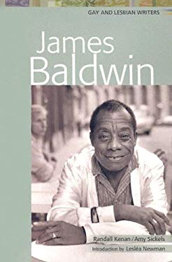 James Baldwin 9780791083895
