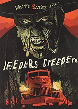 Jeepers Creepers 9780792851479
