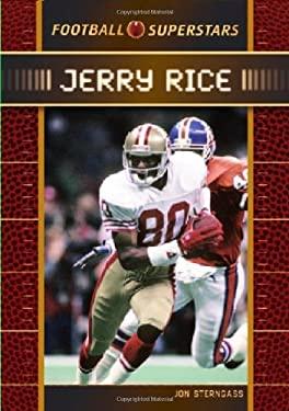 Jerry Rice 9780791096079