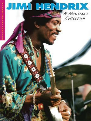 Jimi Hendrix-A Musician's Collection 9780793504190