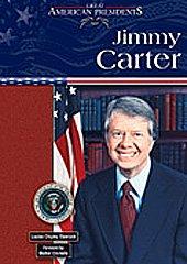 Jimmy Carter 9780791076460