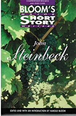 John Steinbeck 9780791051252