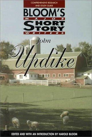 John Updike 9780791059463