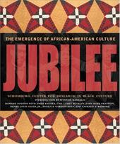 Jubilee: The Emergence of African-American Culture 3164352