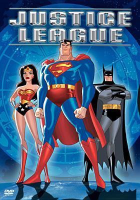 Justice League 9780790765907