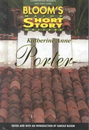 Katherine Anne Porter 9780791059418