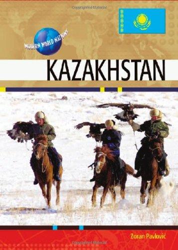 Kazakhstan 9780791072318