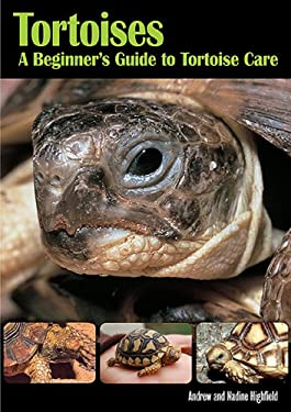 Tortoises Beginners GT Tortoise Care: How to Set Up a Home for a New Tortoise and Provide It the Best Possible Care 9780793806744
