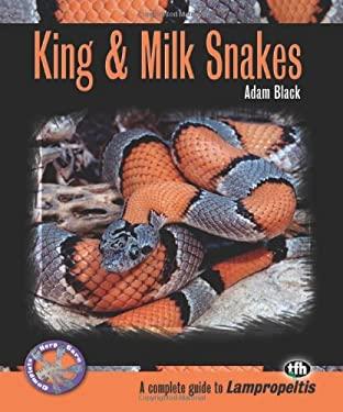 King & Milk Snakes 9780793828920
