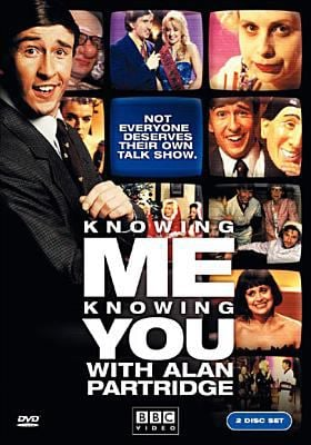 Knowing Me Knowing You: The Complete Series
