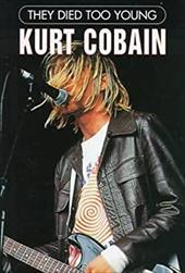 Kurt Cobain (Tdty) 3147296